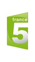 Télévision France 5 | support bois XPOT