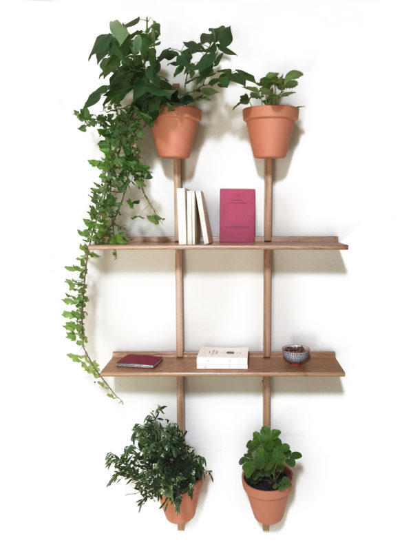 photo-meuble-support-pot-xpot-4-bois-compagnie-edition-pascal-grossiord-design-2-tablettes-droites
