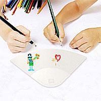 éventails a dessiner FENG