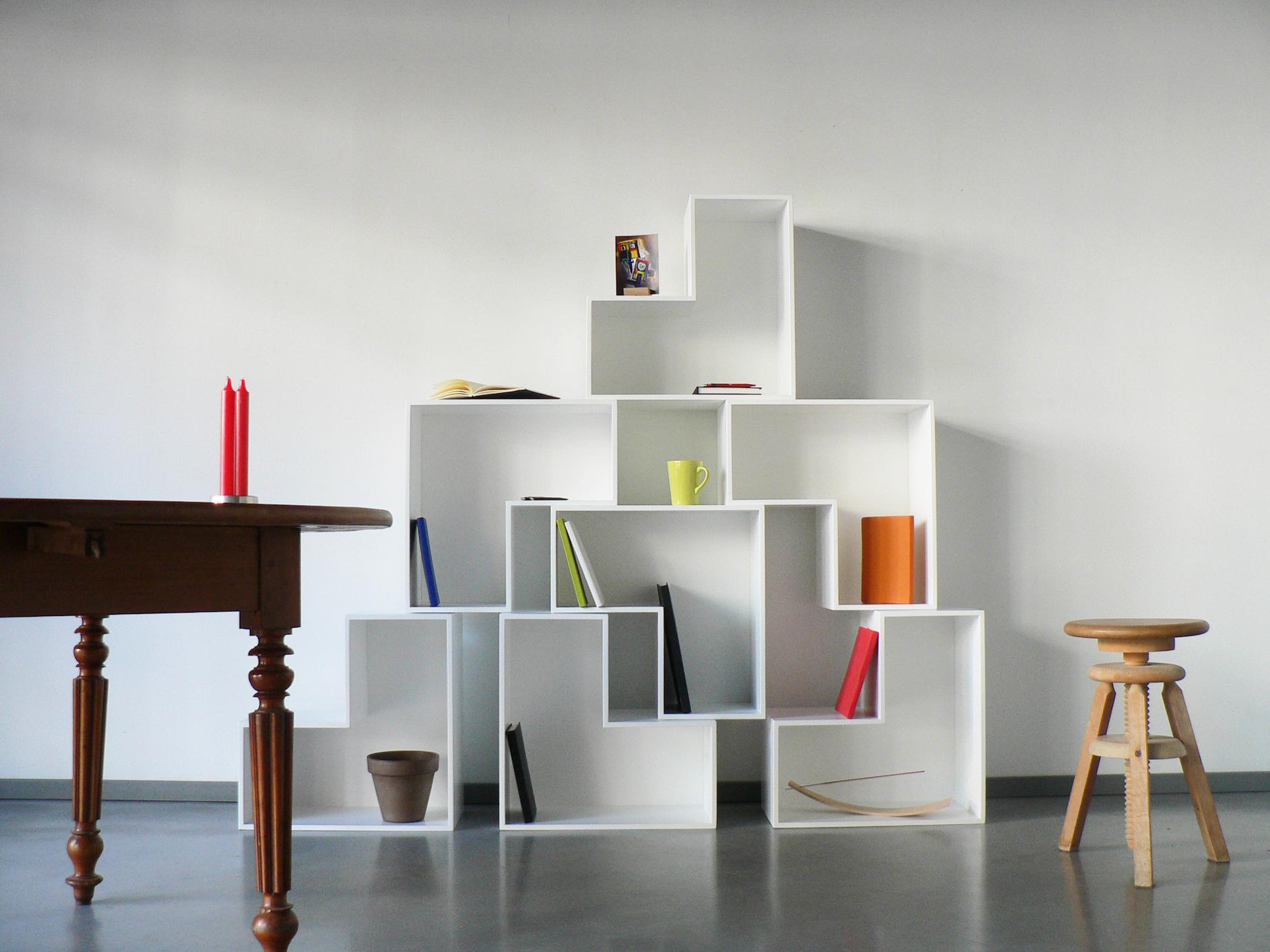 2 meuble poser ou suspendre elle. Black Bedroom Furniture Sets. Home Design Ideas