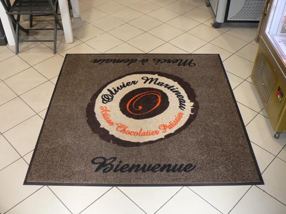 Chocolaterie Olivier Martineau à Arthaz