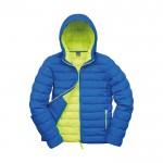 veste-chaude-capuche-bleu-vert-fluo-avec-plaisir-design-194m-oc